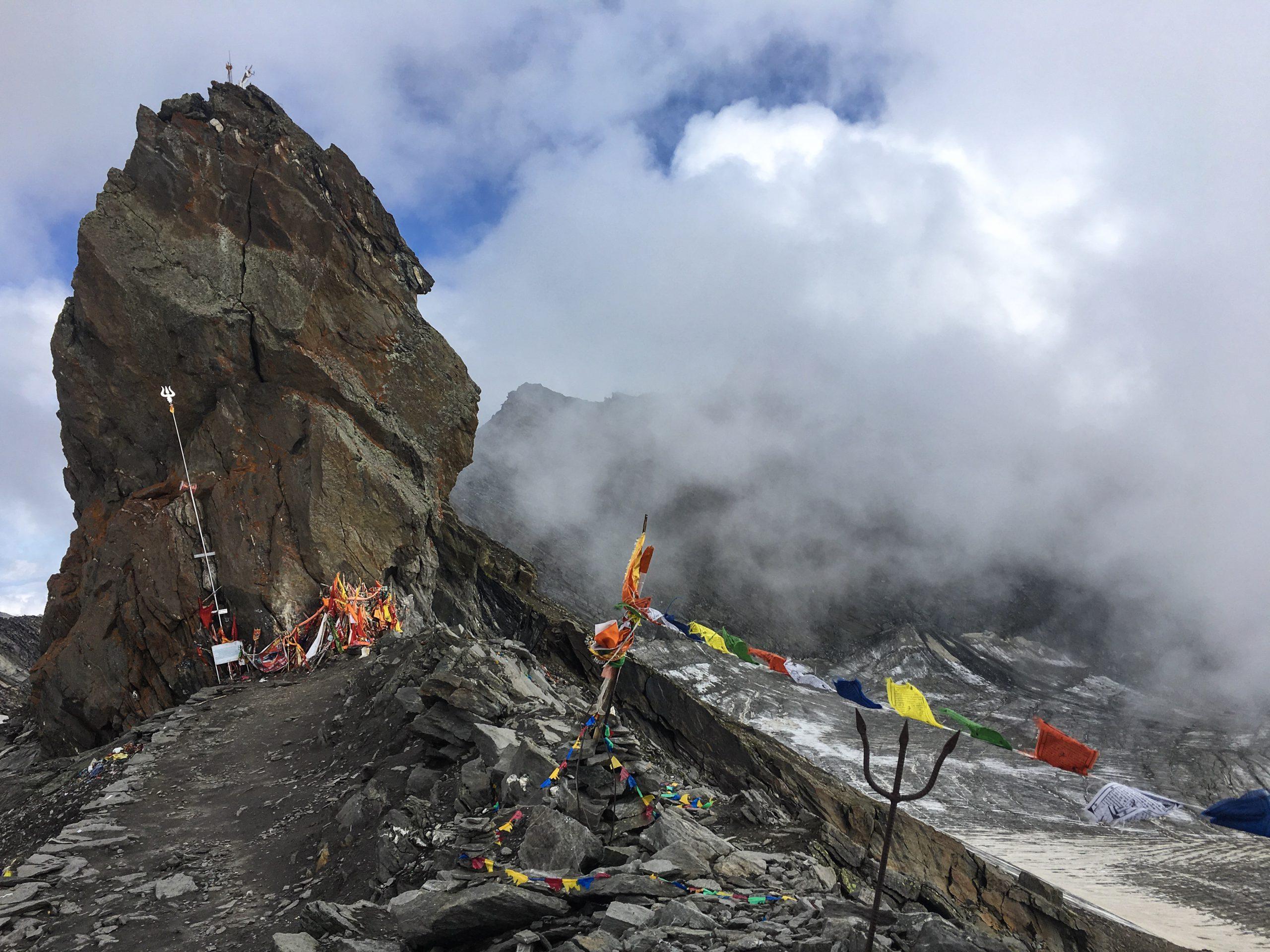 Bawray Banjaray On Trek to Srikhand Mahadev