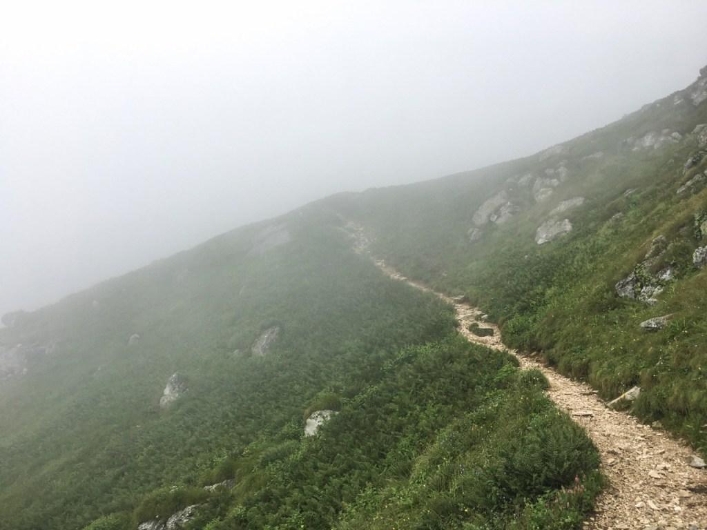 shrikhand mahadev trek in himachal