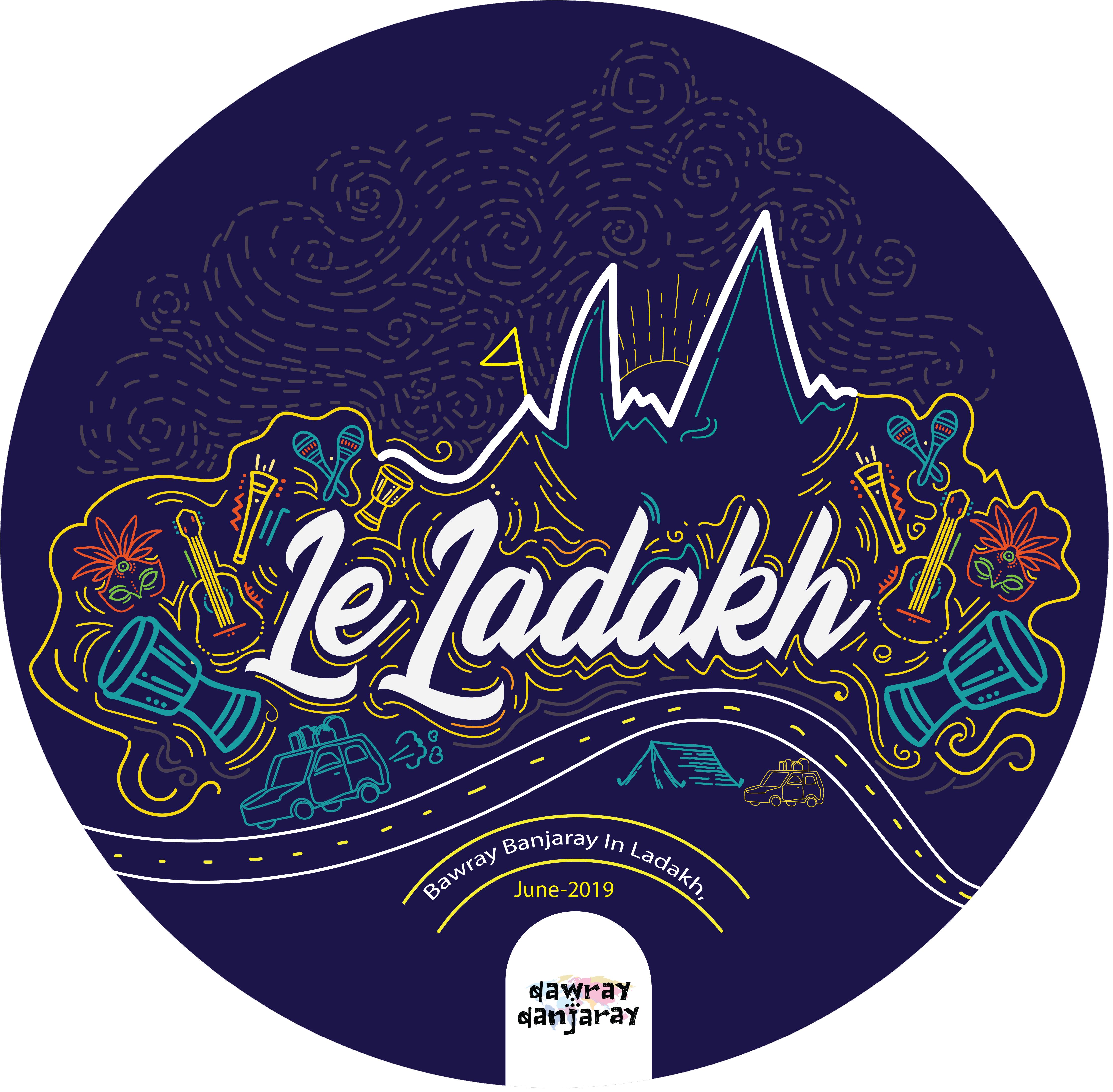 Le Ladakh