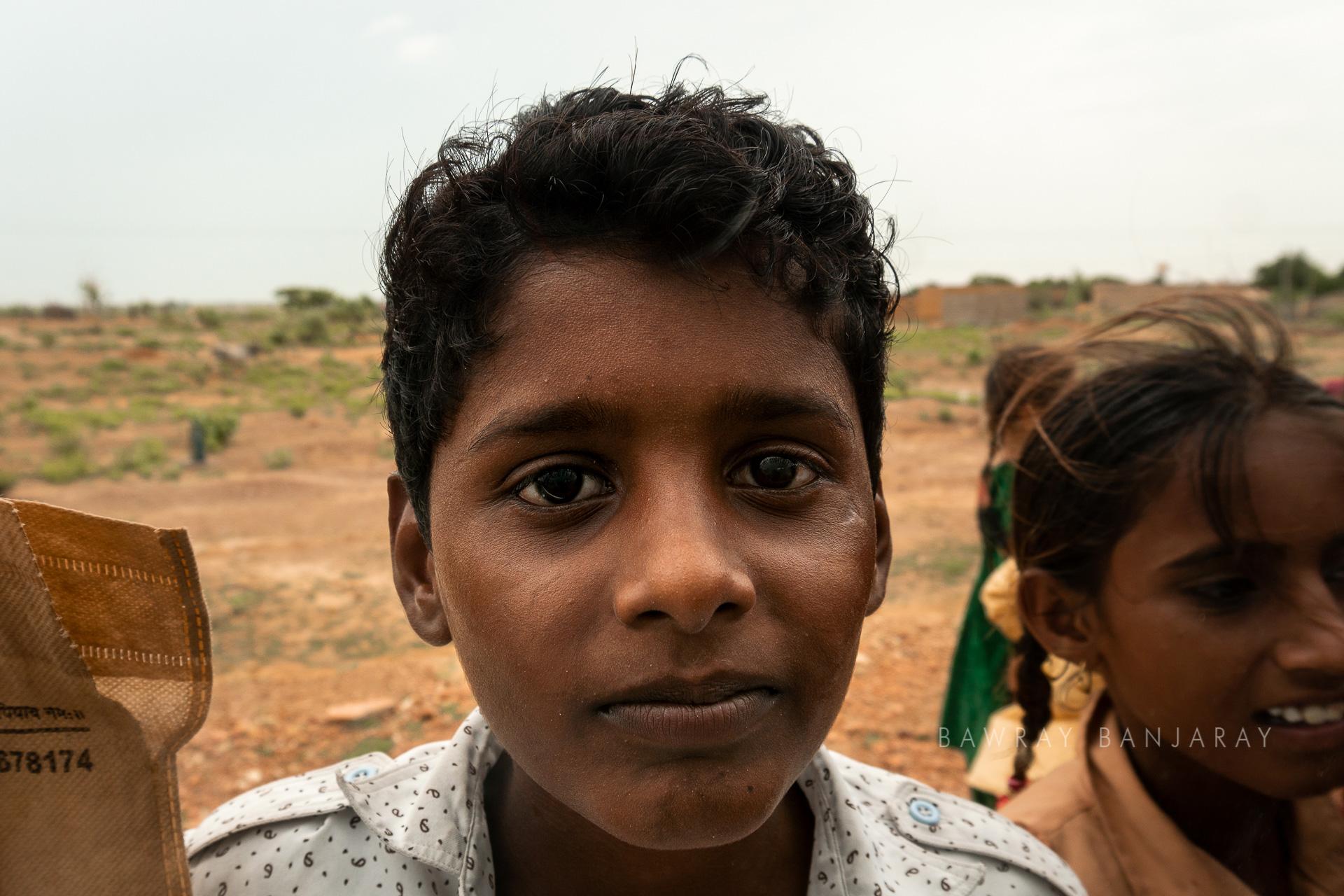 People of Jaisalmer