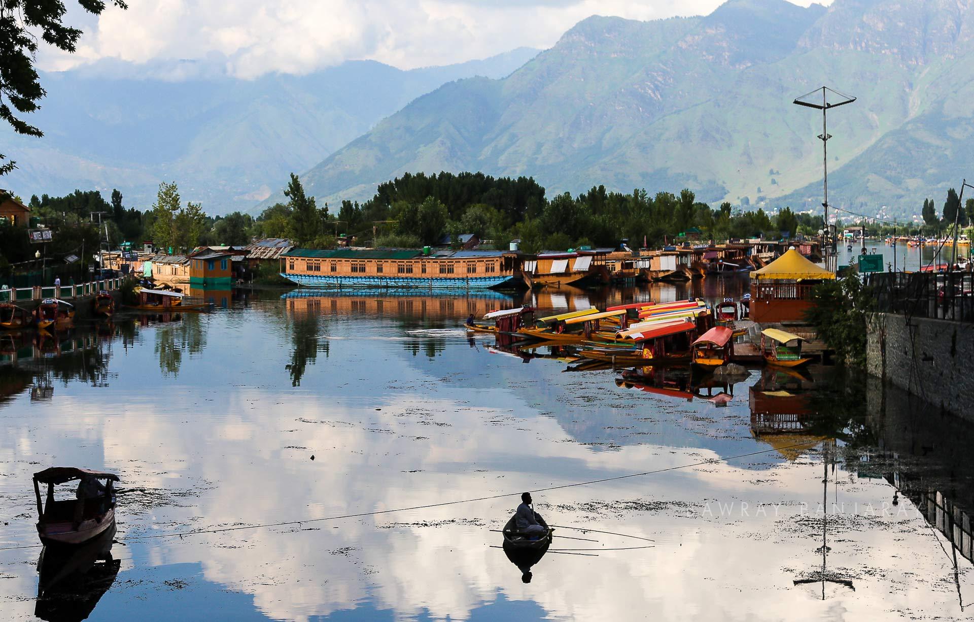 Bawray Banjaray In Srinagar