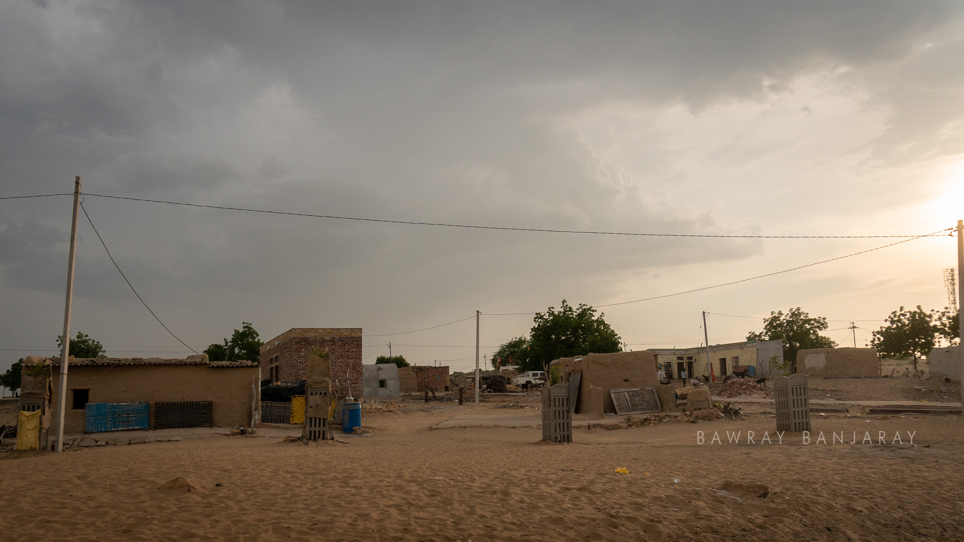 tanot village homes