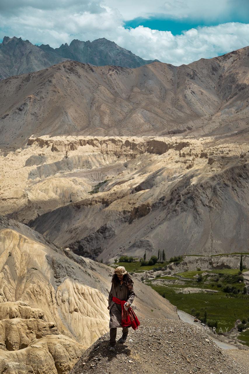 treks in ladakh lamayuru