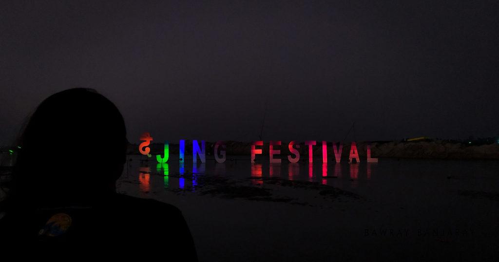Dwijing Festival