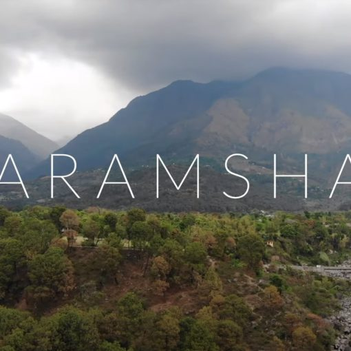 Dharamshala Diaries from Bawray Banjaray