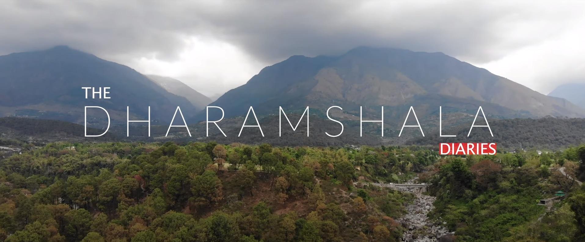 Dharamshala Diaries from Bawray Banjaray